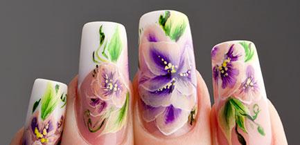 Corsi x nail art verona